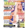 Revista Malu: Susana Vieira / Priscila Fatin / Suely Franco