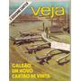 Veja Galeão, Um Novo Cartão De Visita/ Governo Carter