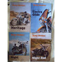 Coleção Harley davidson Motor Extra (fasciculos Avulsos)