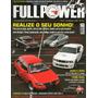 Fullpower Nº82 Opala Gol Mustang Civic Camaro 1969 Omega Z3