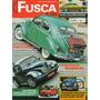 Fusca & Cia Nº26 Vw Tl 4p 1972 Mini Dacon 828 Sedan 1964