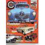 Classic Show Nº44 Studebaker Dodge Pick up D100 Autoclásica