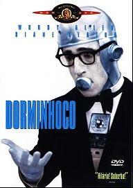 Dvd Dorminhoco (1973) - Novo Lacrado Original