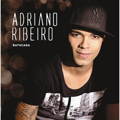 Cd Adriano Ribeiro - Batucada Original