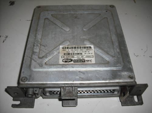 Usado 1 Modulo Centralina Iawb0101p8b01923hf Fiat Tempra 16v Original