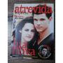 Revista Atrevida robert Pattinson crepúsculo twilight