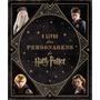 O Livro Dos Personagens De Harry Potter Novo