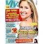 Revista Viva: Patricia Maldonado / Receitas Italianas