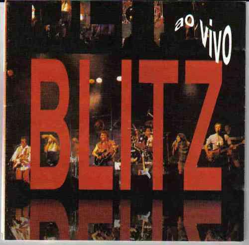 Blitz Ao Vivo 1994 Original