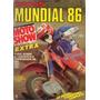 Motoshow N°43a Edição Especial Cross Mundial 86