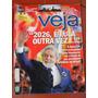 Revista Veja Nº 15 Ano: 41 2026, É Lula Outra Vez !