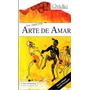 Livro Arte De Amar Ovidio Bilingue Latim português