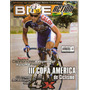 Bike Action Iii Copa América De Ciclismo/ Spinning Na Água