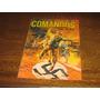 Comandos Em Ação Nº 21 Janeiro/1968 Editora La Selva