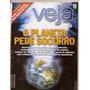 Revista Veja O Planeta Pede Socorro/...televisão Mudar Vot