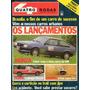 Quatro Rodas Nº261 Monza Sl/e Hatch Ford Pampa Fiat Racing