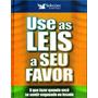 Use As Leis A Seu Favor. Editora Readers Digest. Novo!!