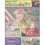Jornal Noticial: Renata Fan / Fátima Bernardes, Mylena Cirib