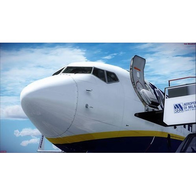 Microsoft Flight Simulator X: Steam Edition - Augusta Airport (KAGS) 2015 pc game Img-2