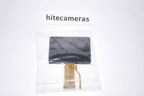Nikon  D4  Unidade Do Lcd Original