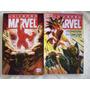 Universo Marvel! 2ª Série! Panini 2010! R$ 15, 00 Cada!