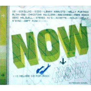 Cd Now - O Melhor Do Pop Rock Original