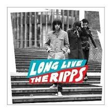 Cd The Ripps Long Live Original