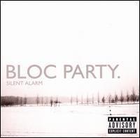 Cd Bloc Party Silent Alarm - Usa Original