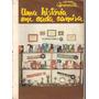 Livro: Uma História Em Cada Camisa João Lima Ilustrado