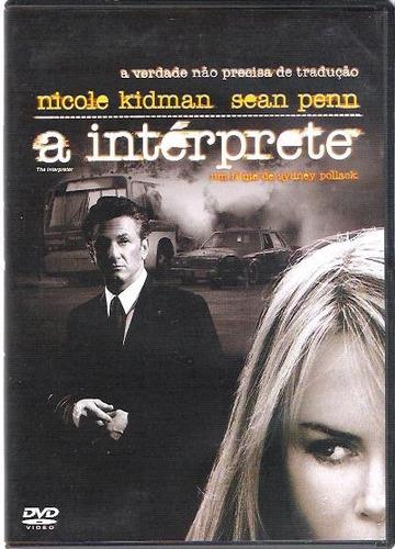 Dvd A Intérprete Original