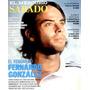 El Mercurio: Fernando González / Tênis / Motocicleta / Iran