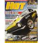 Hot Nº60 Maverick V8 Saveiro Fusca 3.0 Corsa 1.8 Blower Gol