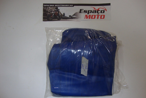Capa Banco Dt 180, Azul, Preta E Vermelha Original