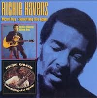 Cd Richie Havens Mixed Bag/something Else Again 2cds-austral Original