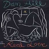 Dan Hill - Real Love  Importado (otimo Hard Rock ) Rarissimo Original