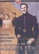 Dvd Estrada De Santa Fe Original