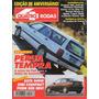 Quatro Rodas Nº409 Tempra Sw Bmw 318i Peugeot 306 Audi A8