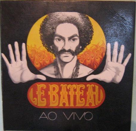 Le Bateau - Ao Vivo Original