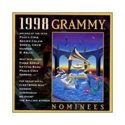 Cd - Grammy 1998 - Rolling Stones/ Sheryl Crow/ Hanson Original