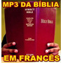 Dvd Da Bíblia Em Francês Narrada Em Áudio Mp3 Frete Grátis