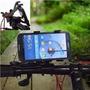 Suporte Celular Gps Moto Bike J5 J7 S6 Garra Dupla Oferta
