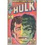 Hulk N° 241 Novembro/1979 Edição Americana