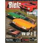 Revista A Biela Nº46 Vw Sp2 Torino Pontiac Trans Am