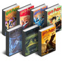 Coleção Harry Potter 7 Livros Novos Lacrados Promoção!
