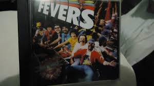 Cd - The Fevers: 1983  Original
