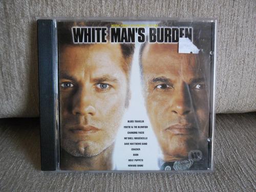 Cd White Man