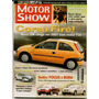 Motor Show Nov/2000 Focus Sedan X Bora Alfa 147