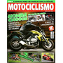 Motociclismo 120 Cb 1000 R Bmw F 800 Gs Aprilla 750
