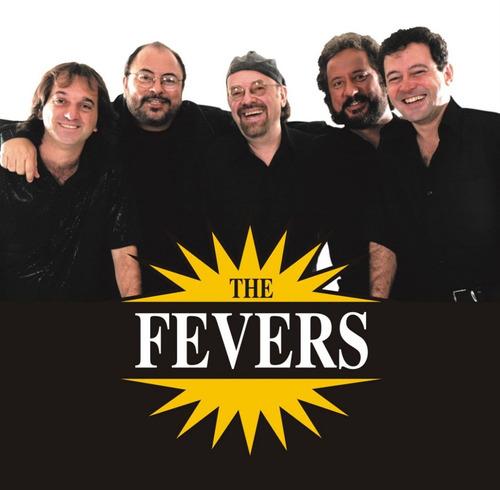 Cd - The Fevers: 2004 Original