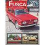 Fusca & Cia Nº119 Variant 1970 Puma Gt 1968 Sedan Cal Style